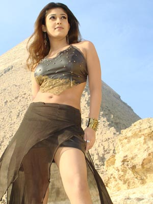 nayanthara sexxy