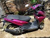 Repaint Candy Pink, WTP Carbon Vario125
