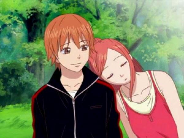 Lovely Complex - Rekomendasi anime Shoujo wanita spesial hari Kartini
