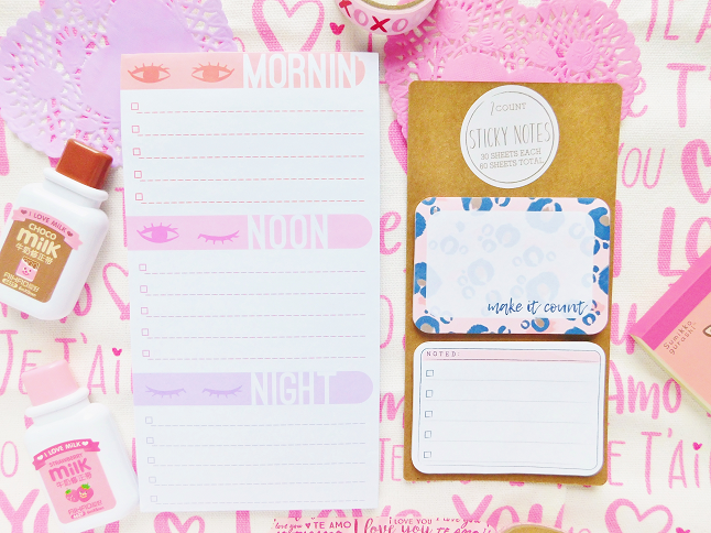 Collective Stationery Haul