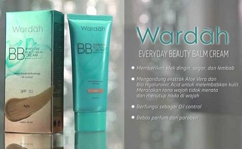 Harga BB Cream Wardah Everyday Untuk Kulit Berminyak 2017