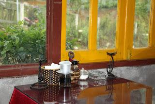 Sapa Maison homestay-nhà hàng