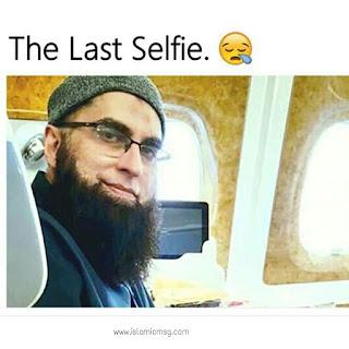 last-selfie