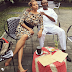 Nigerian billionaire femi otedola and wife pictured having a good time together... Photos