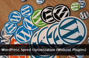 WordPress logo stickers.