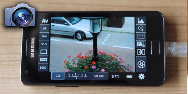اربعة إستخدامات لكاميرة الهاتف غير التصوير