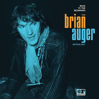 Brian Auger - 2015 - Back To The Beginning: The Brian Auger Anthology