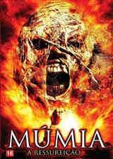 Mumia - A Ressurreição - Legendado
