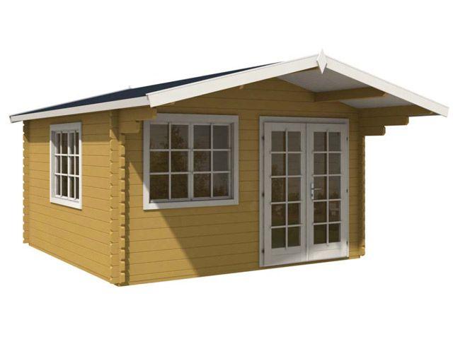 Casas prefabricadas modulos campamentos mineros cuartos - Refugios de madera prefabricados ...