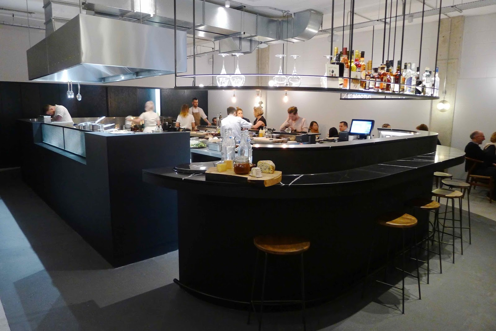 How To Run A Small Restaurant Kitchen