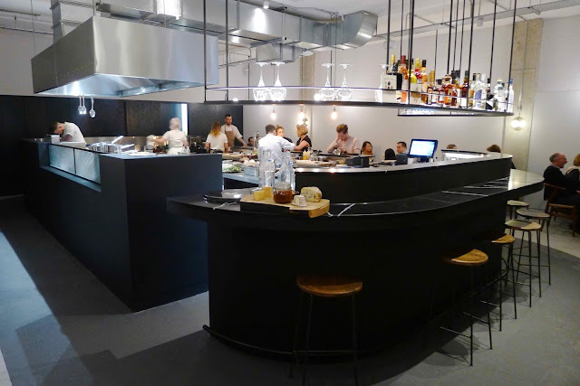 gourmetgorro cornerstone hackney wick london restaurant review. Black Bedroom Furniture Sets. Home Design Ideas