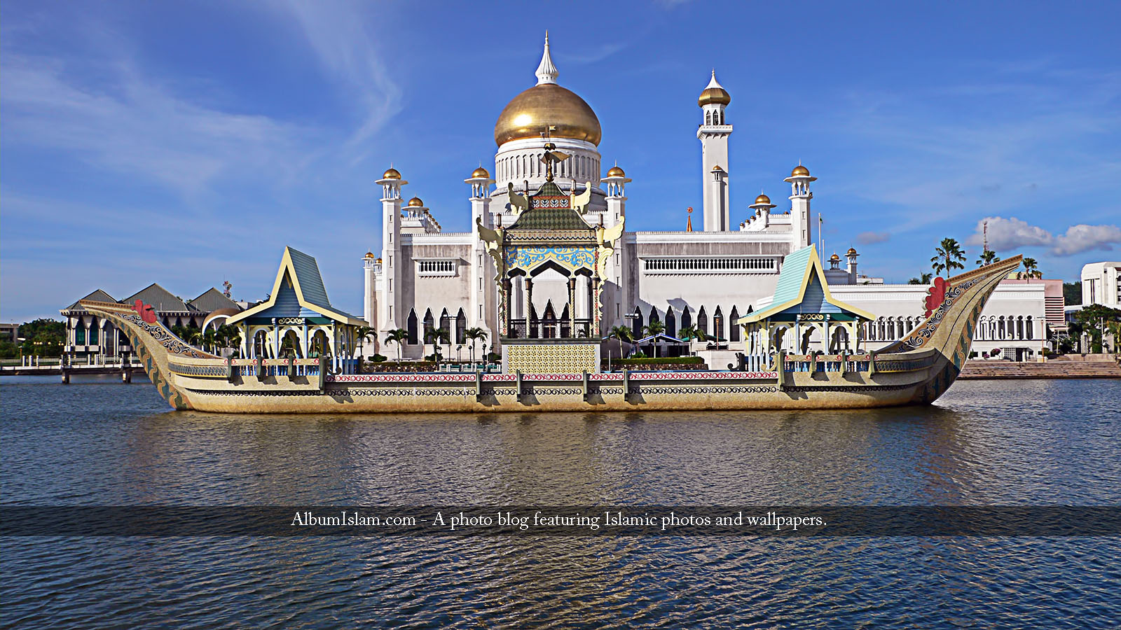 Top 15 Beautiful And Most Sacred Mosques Around The World Islamic