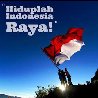 Lagu Indonesia Raya Mp3 dan Lirik