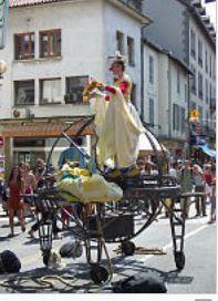 Festival d'Aurillac 2102