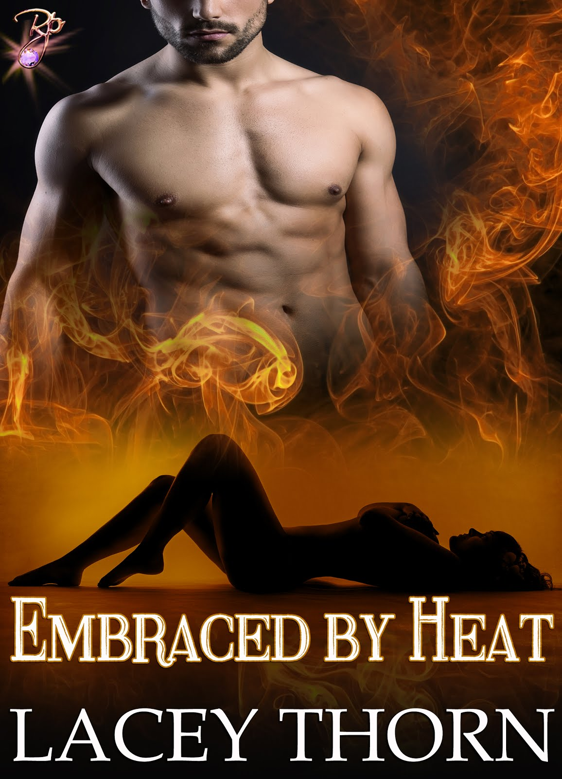 Embraced by Heat