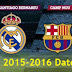 El Clasico 2nd April - Kick-off Times, Live Broadcasting Channels