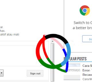 Cara Membuat Loading Page Sendiri dengan HTML dan CSS