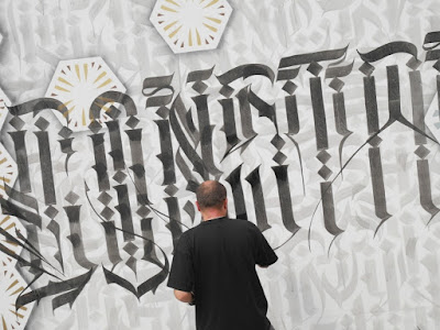 Calligraphy Solo Cink