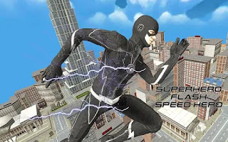 Superhero Flash Speed Hero Download for Android
