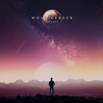 Wolf Herder - Dreamer (EP) - Album Download, Itunes Cover, Official Cover, Album CD Cover Art, Tracklist