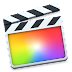 Apple Final Cut Pro X Mac OS X