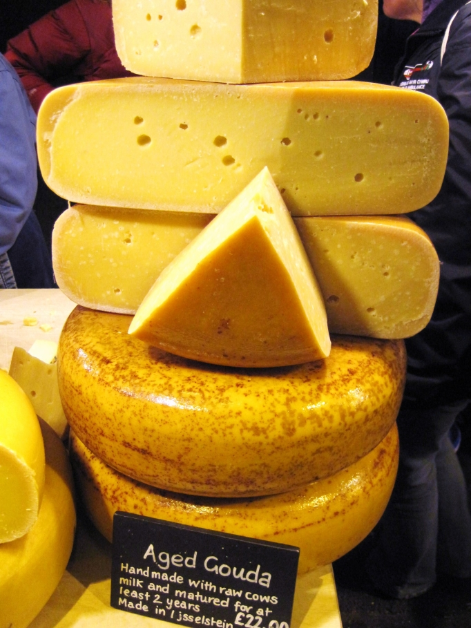 I Can T Get My Head Round The Fact That A Reduced Fat Gouda Style Cheese From Netherlands Was Named Best In World At 2017 Championship