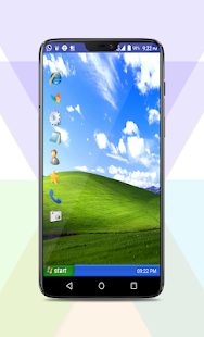 Launcher XP – Android Launcher v1.10 (Paid) APK