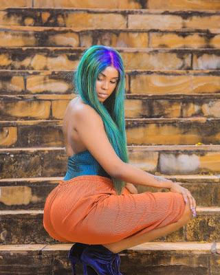 INSTRUMENTAL | Lulu Diva - HOMA | Download/Listen Mp3