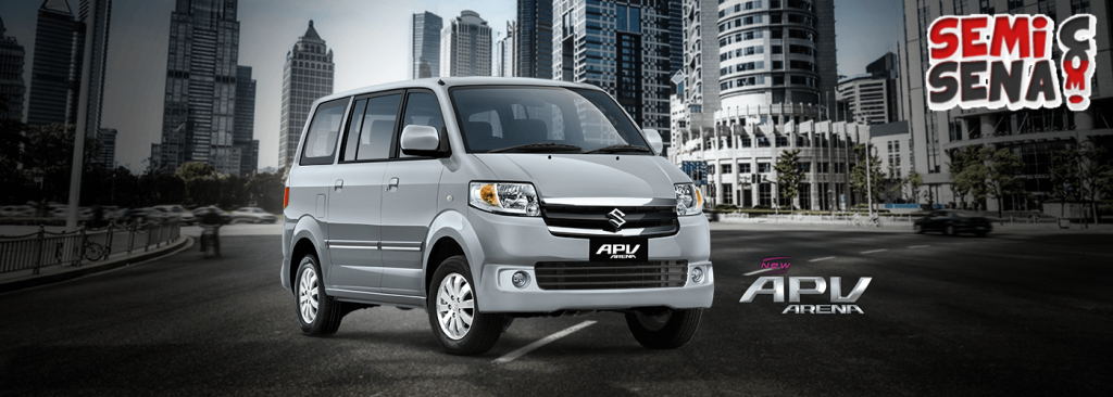 Latest Specifications And Price Suzuki APV Arena 2016