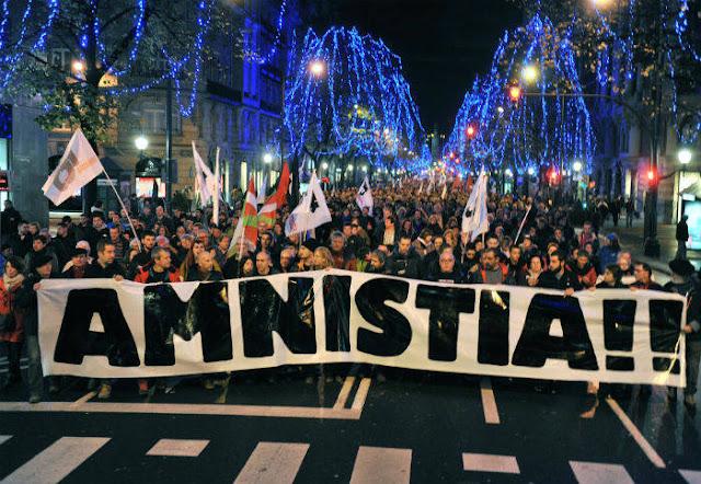 Izquierda patriótica vasca. Por una Euskadi capitalista y posibilista - Página 5 Amnistia