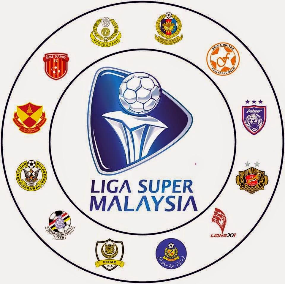 Liga Super Malaysia 2015