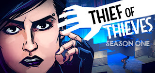 Thief of Thieves: Season One Update.v1.3.2