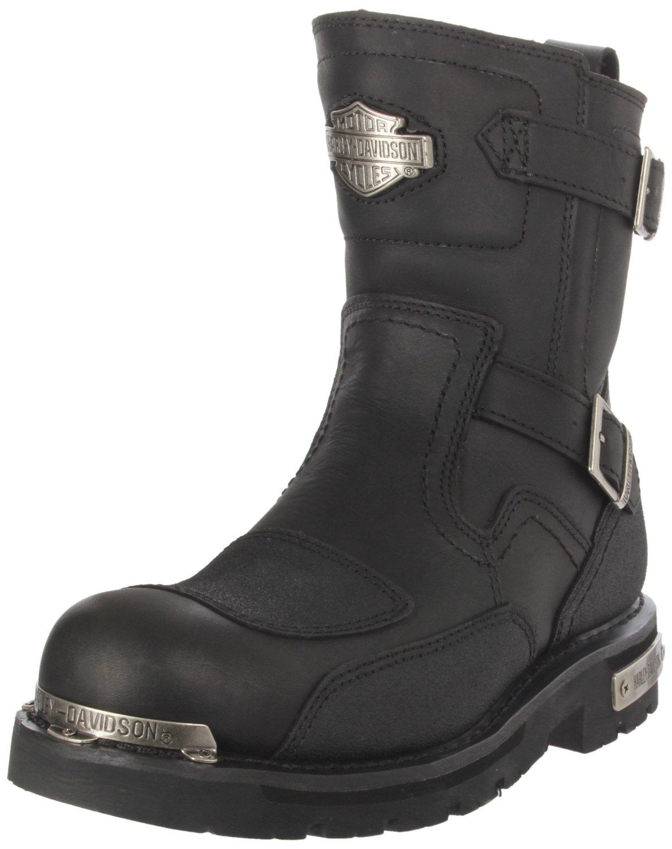 Harley Davidson Motorcycle: Harley Davidson Motorcycle Boots