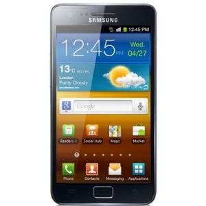 Samsung Android I9100 Galaxy S II