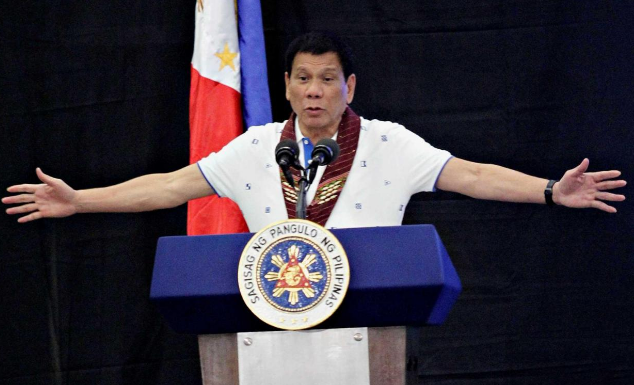 Pres. Duterte to receive honorary doctorate from Beijing University