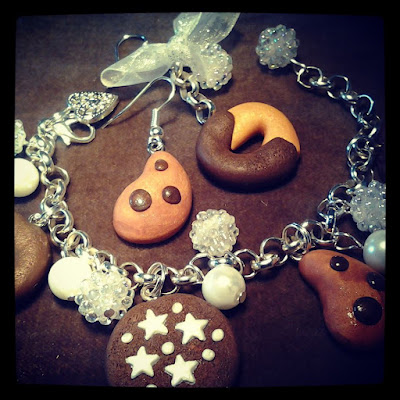bijoux fimo biscotti alberta bijoux tutorial