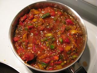 Quick and easy pasta sauce recipe