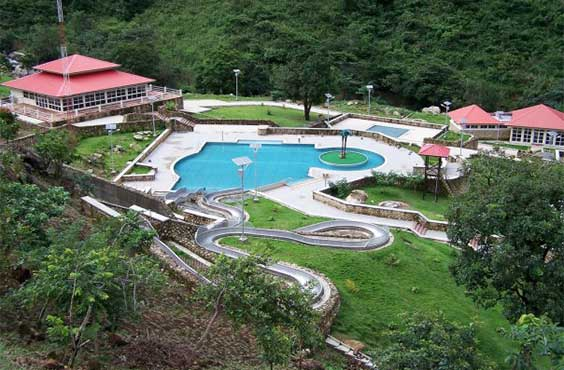 Obudu Plateau and Mountain Resort. Number One Tourist Destination In Cross River state.