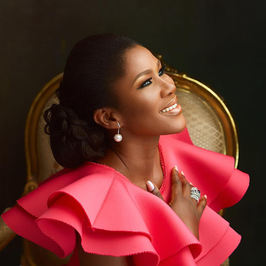 MILLARE Fashion: Stephanie Linus To Speak Alongside Ivanka Trump At The 8th Global Entrepreneurship Summit (GES) in India