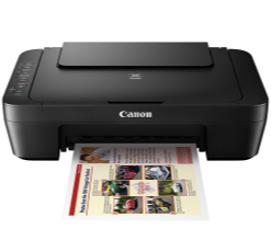 Canon Pixma MG3052 Wireless Printer Setup