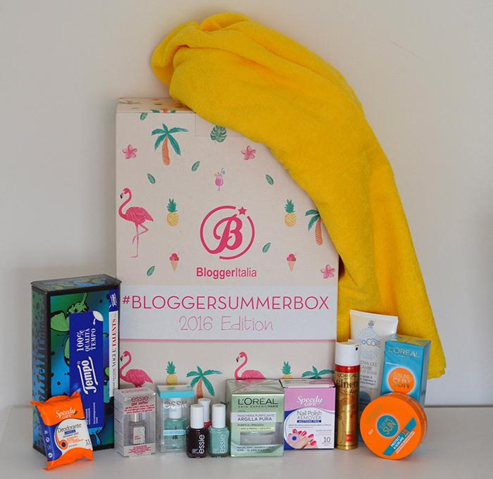 bloggersummerbox 2016