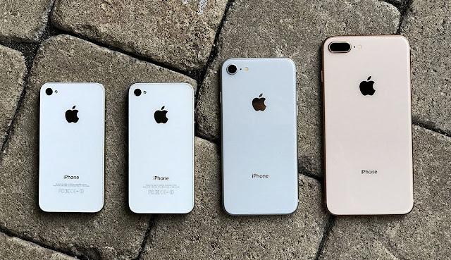 Berapa Lama Masa Dukungan iOS untuk iPhone