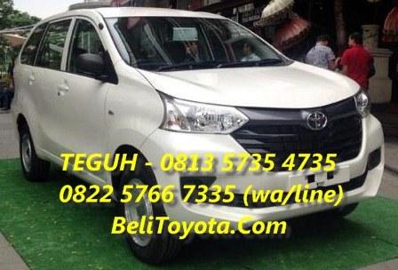 Spesifikasi Toyota Calya vs Transmover Surabaya