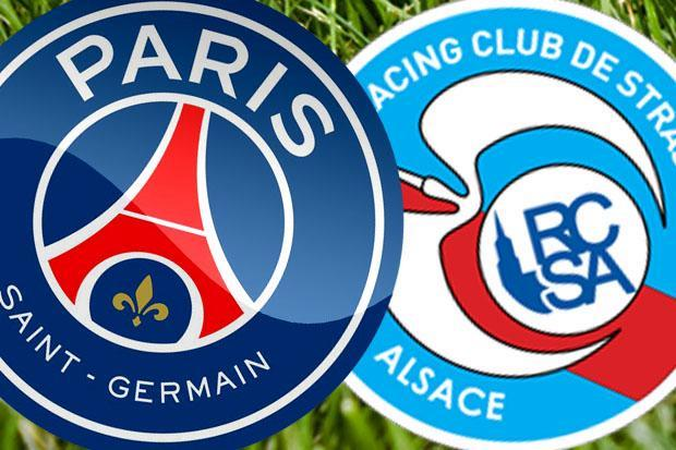 Paris Saint Germain vs Strasbourg Highlights & Full Match 17 February 2018