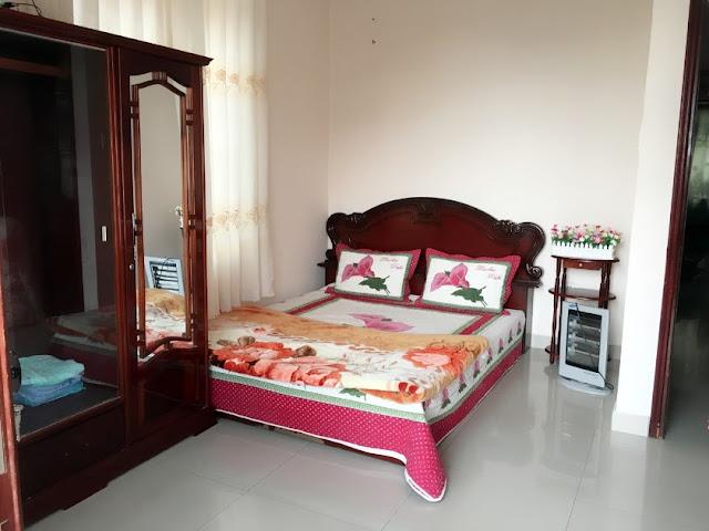 BIỆT THỰ ĐÀ LẠT ( 5 phòng ngủ - Triệu Việt Vương)