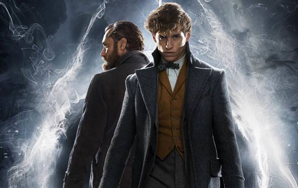 Ulasan Review Film Fantastic Beasts: The Crimes of Grindelwald (2018)
