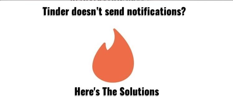 tinder notifications