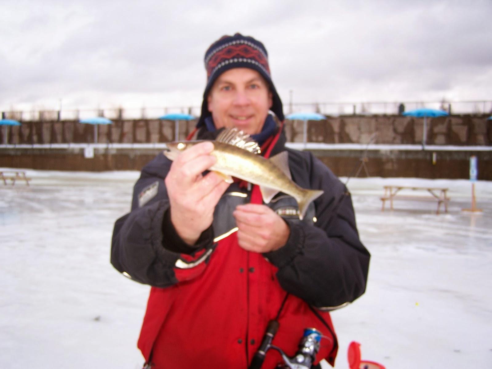 Parlons pêche, pêche au Québec, pêche doré