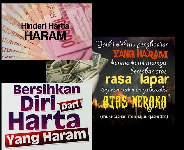 Meski Kaya Raya, ini Ancaman dari Allah Bagi Pelaku Korupsi