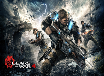 Gears Of War 4 [Full] [Español] [MEGA]